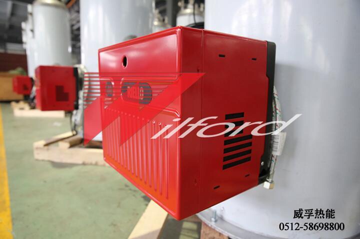 威孚最轻的重量级锅炉2